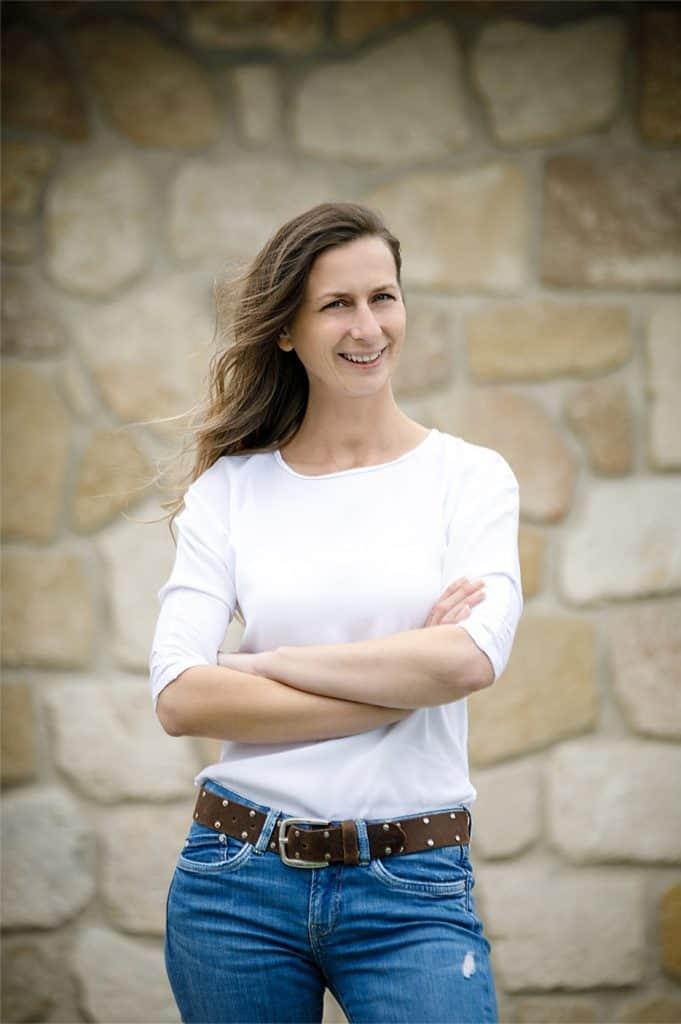 About us: Alexandra Pfeiffer-Thometitsch